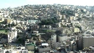 Амман - Иордания