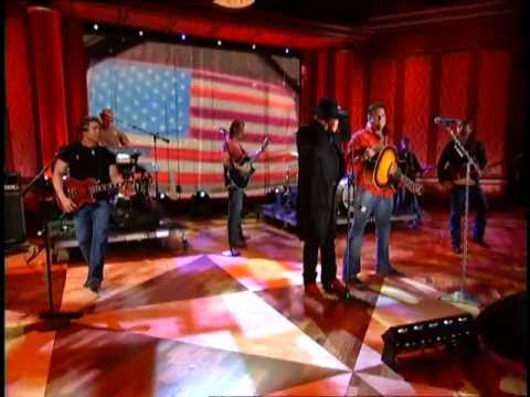 "2007 MDA Telethon - Montgomery Gentry perform ""What Do Ya Think About That"""