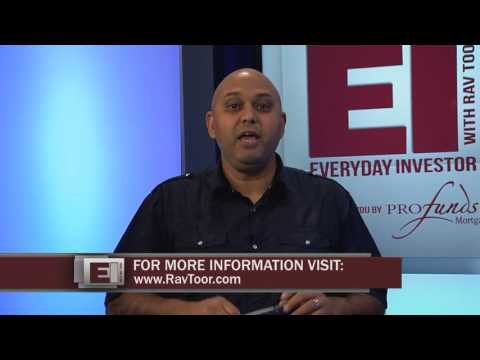 The Everyday Investor: Buy Flip Rent Refinance