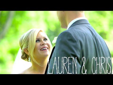 Lauren & Chris   Highlight Reel