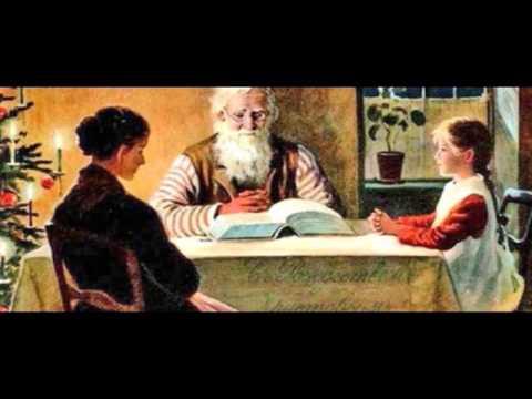 Ф.М. Достоевский - Мальчик у Христа на ёлке