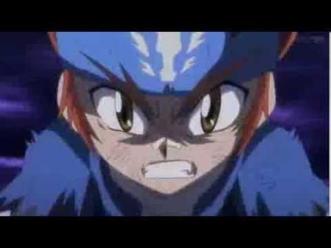 ?AMV?Beyblade 4D Final Nemesis Revive vs Ginga Hagane héroe legendario parte 1