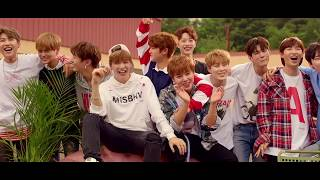 Video things you didn't notice in Wanna One's ENERGETIC MV download MP3, 3GP, MP4, WEBM, AVI, FLV Februari 2018
