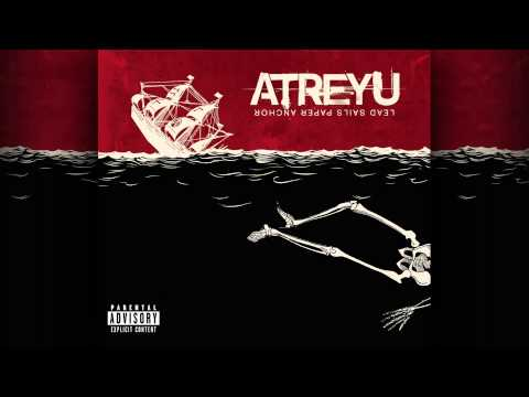Lose It - Atreyu [HQ]