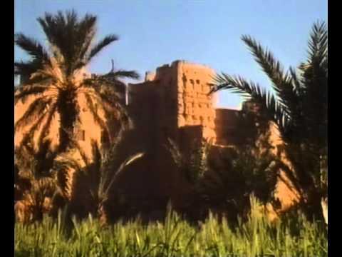 Salt Road travel documentary, with William Shawcross 1989