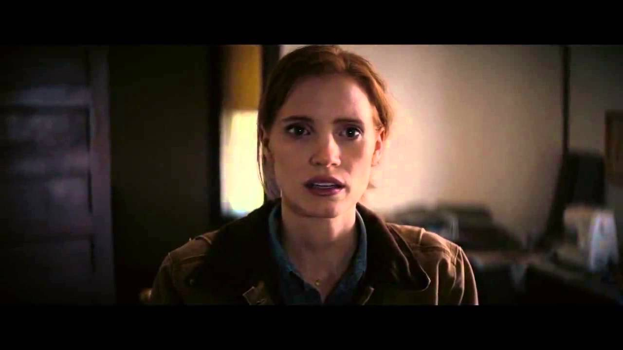 Interstellar Make Him Stay Murph Scene 1080p Hd Youtube