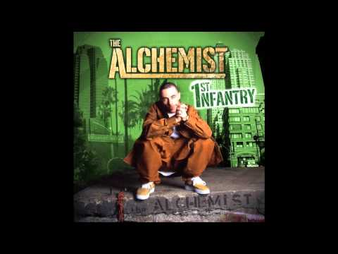 the alchemist strength in pain feat chinky