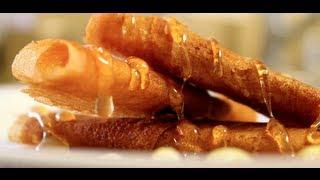 Crêpes Dentelles-how To And Recipe   Byron Talbott