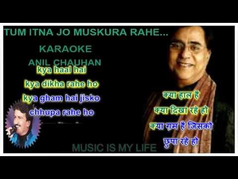 Gehraye Jo Andhere Lyrics | Anjaan (2005) Songs Lyrics ...