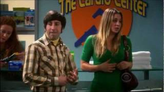 The Big Bang Theory - S05E04 - Are you a gold digger?