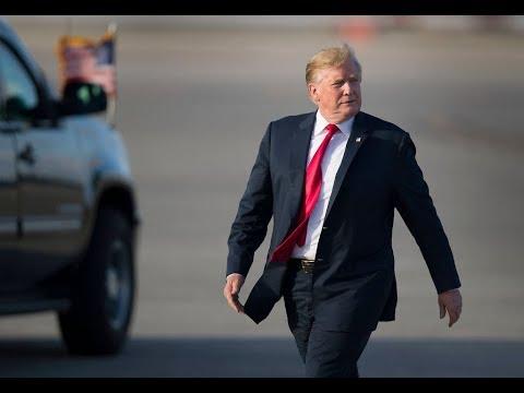 ترامب يجري اتصالاً هاتفياً مع حفتر  - نشر قبل 2 ساعة