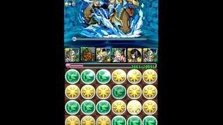 player : xion リーダー:覚醒アテナ Lv.MAX SLv.MAX 覚醒.MAX +297 フ...