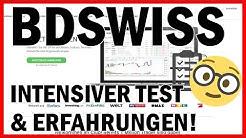 BDSwiss der TESTSIEGER Nr.1 🥇? ▷ Echte Erfahrungen & Test des Forex & CFD Brokers