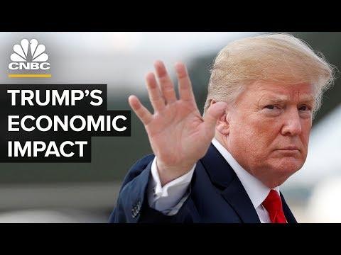 Trump's Economy: How