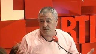 """Pourquoi Bigard n'est-il plus un """"Enfoiré"""" ? - RTL - RTL"""