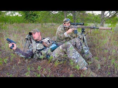 Suppressed Predator Hunting – Unfortunate