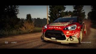 WRC 6 Trailer