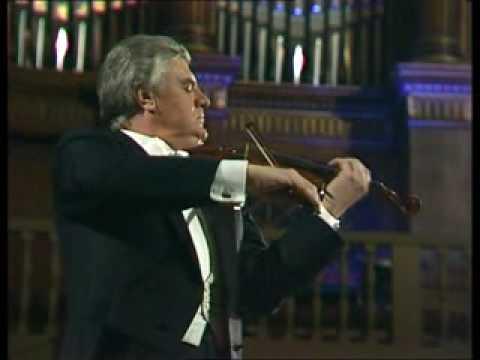 Dvorak: Violin Concerto 1. Josef Suk