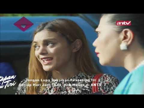 Khanza Dalam Bahaya!   Ratapan Ibu Tiri   ANTV   15/02/2020   Eps 20