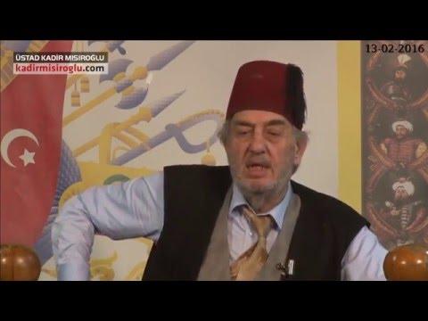 (K546) Başkanlık Sistemi ve Türkiye'nin Yükselişi - Üstad Kadir Mısıroğlu