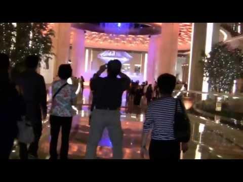 Galaxy Macao Hotel Casino Resort