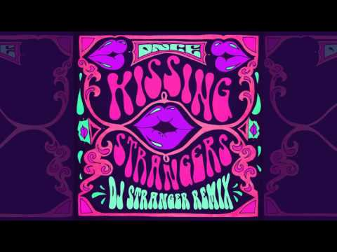 DNCE - Kissing Strangers (DJ Stranger Remix) [Future House]