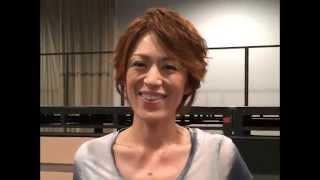 『ifi(イフアイ)』出演 蘭寿とむさんよりコメント映像が届きました! ...