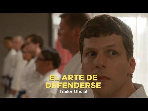 EL ARTE DE DEFENDERSE - TRAILER OFICIAL