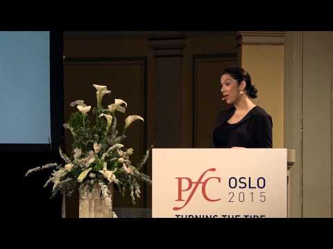 PfC Conference Oslo 2015: Battle for Humanity (Part 1: Laila Bokhari)