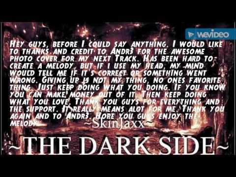 Skinjaxx- The Dark Side (Original Mix)