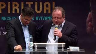 2020-02-11  20:00 h  Palestra com Pr  Ronaldo Lidório
