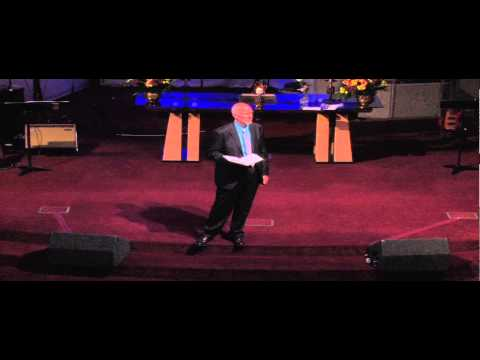 The Jesus Lifestyle: How Do I Live and Act with Integrity? | Pastor Perry