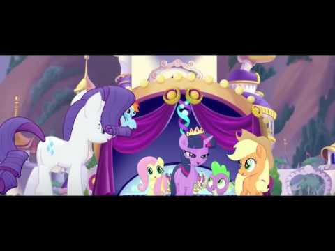 My little Pony Friendship is Magic The Movie 2017 - Song Teaser [SONG]  [HD]