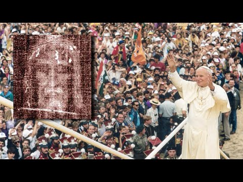 John Paul II Taught That The Face Of Christ Is The Face Of Each Man