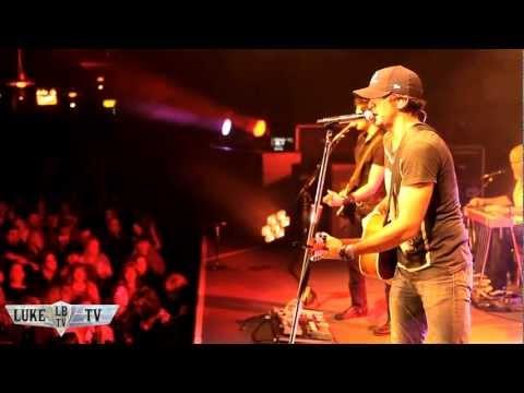 Luke Bryan TV 2012! Ep. 4 Thumbnail image