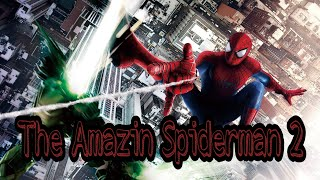 The Amazin Spider-man 2 greatest battle begins in an action-packed, open|| play games us