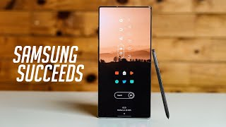 Samsung Galaxy Note 22 Ultra - A Sign Of Things To Come?