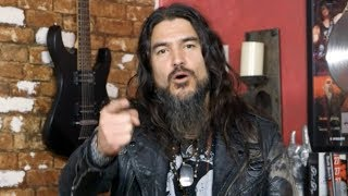 Machine Head's Robb Flynn: How Trump + Charlottesville Influenced 'Catharsis'