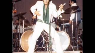 STRANGER IN MY OWN HOMETOWN by Elvis Presley