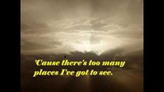 Lynyrd Skynyrd FREE BIRD + Lyrics - Full Version