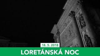 Loretánská noc 2018 / RUMBURK