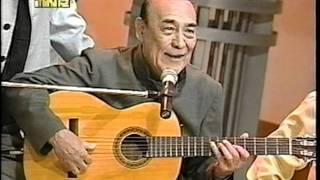 Ramón Aviles con Oscar Aviles - Alma Mia