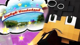 Starlight Wonderland! | MyStreet Minecraft Ro...