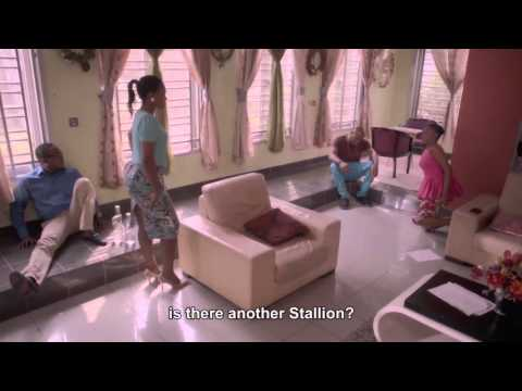 """Femi Jacob Wife's Reprisal Unveils Nse Ikpe Etim's Sexual Infidelity  In """" The Visit""""[4/4]"""