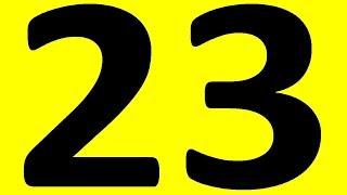 АНГЛИЙСКИЙ ЯЗЫК ДО ПОЛНОГО АВТОМАТИЗМА УРОВЕНЬ 2 УРОК 23 УРОКИ АНГЛИЙСКОГО ЯЗЫКА