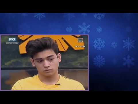 Pbb lucky 7 day 87 October 11 2016   Nomination nigth full episode
