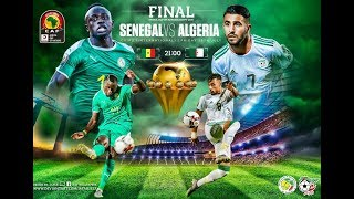 Who will become the next king of African football?
