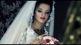 Свадьба в Дагестане. КЛИП НЕВЕСТЫ (Амина)