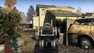 Homefront PC Multiplayer Gameplay (Realism Mode)