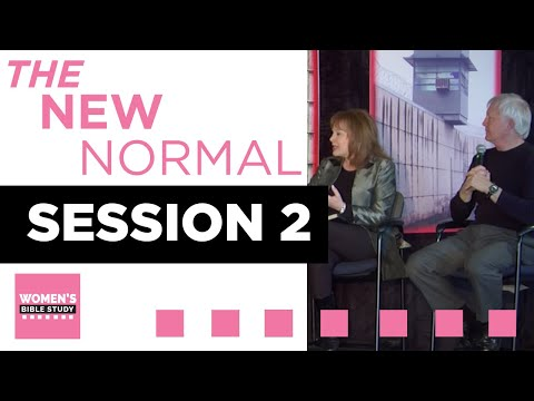 The New Normal with Carol Kent - Session 2